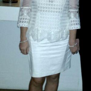 Ports skirt
